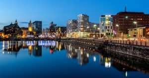 Liverpool is the Best Attraction For Tourists